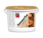 Купувам Пастообразна мазилка Baumit NanoporTop