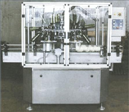Машина за измиване на бутилки