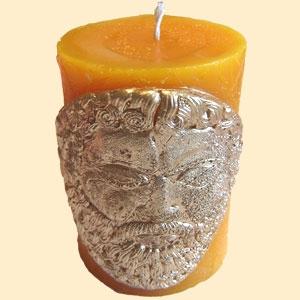 Купувам Свещ ароматна Тракийски владетел