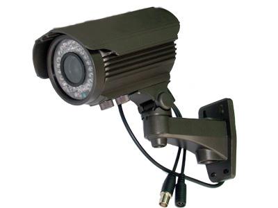 Купувам Вариoфокална IR Камера VU-3035