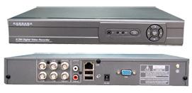 Купувам Видеорекордер TRX-6004