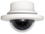 Купувам Миниатурна антивандална куполна Ден / Нощ камера за вграждане в окачен таван