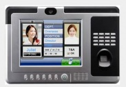 Купувам Контролер с вграден биометричен четец за Контрол на достъпа и работно време