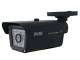 Купувам Влагозащитена камера за видеонаблюдение Ден - Нощ и външен монтаж със висока резолюция и инфрачервена подсветка