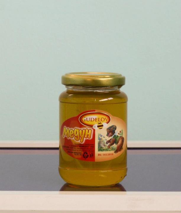 Купувам Продукт с Пчелен Мед МЕДУН 0.250гр