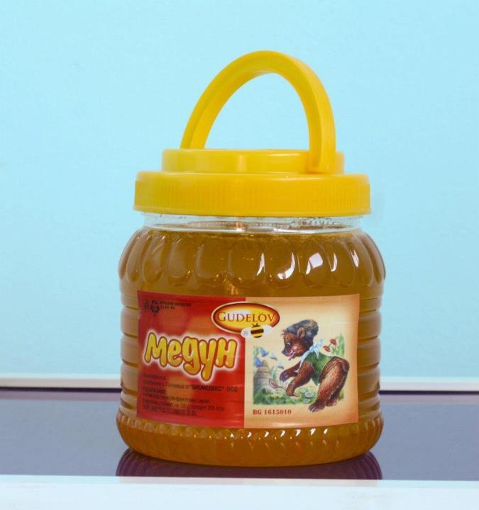 Купувам Продукт с Пчелен Мед МЕДУН ПВЦ 1.400кг
