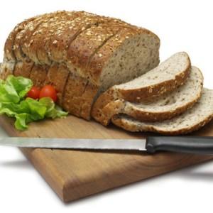 Купувам Домашен пълнозърнест хляб