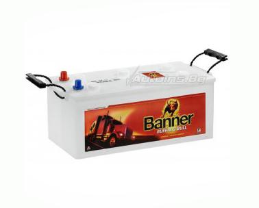 Купувам Акумулатор Banner Buffalo Bull 180Ah 950 Up+ Down-