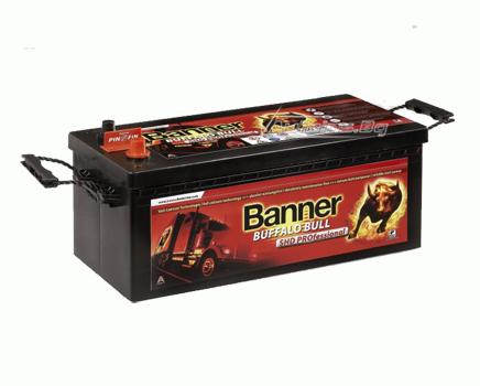 Купувам Акумулатор Banner Buffalo Bull SHD Professional 145Ah 800 UP+ DOWN-