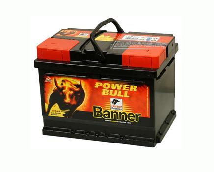 Купувам Акумулатор Banner Power Bull 62Ah 540 R+