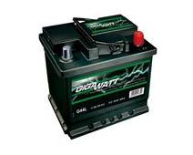 Купувам Акумулатор Gigawatt 53Ah 470 R+