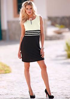Купувам Елегантна рокля без ръкави