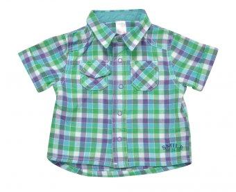 Купувам Бебешки риза
