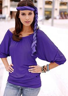 Купувам Блуза с ръкав кимоно дължина 3/4