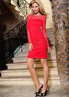 Купувам Дантелена рокля