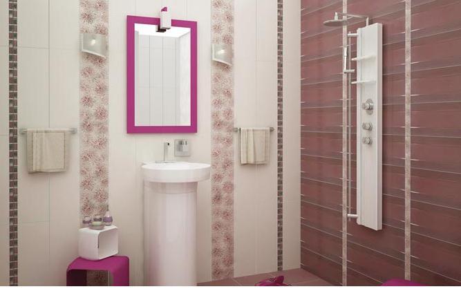 Всичко за банята -   Модел - INFINITY BURDEOS