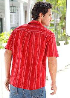 Купувам Риза от плат seersucker