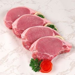 Купувам Свинско месо охладено