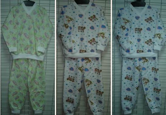 Купувам Детски пижами