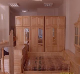 Купувам Спалня от дъбов материал