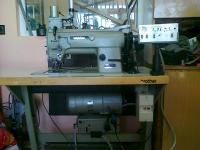 Купувам Полуавтомат за филетки-автоматично вдигане на крачето