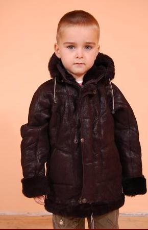 Купувам Палто детско