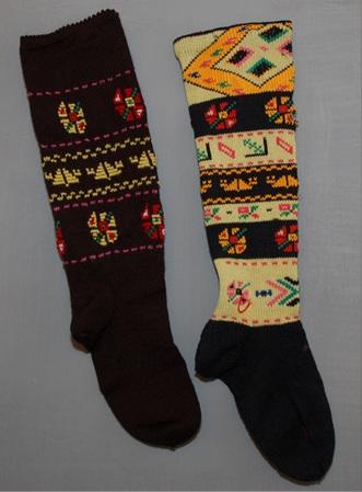 Купувам Чорапи