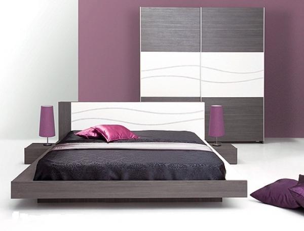 Спален комплект Корсика