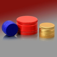 Купувам Капачка Pilfer Proof Standard Caps for Vinegar