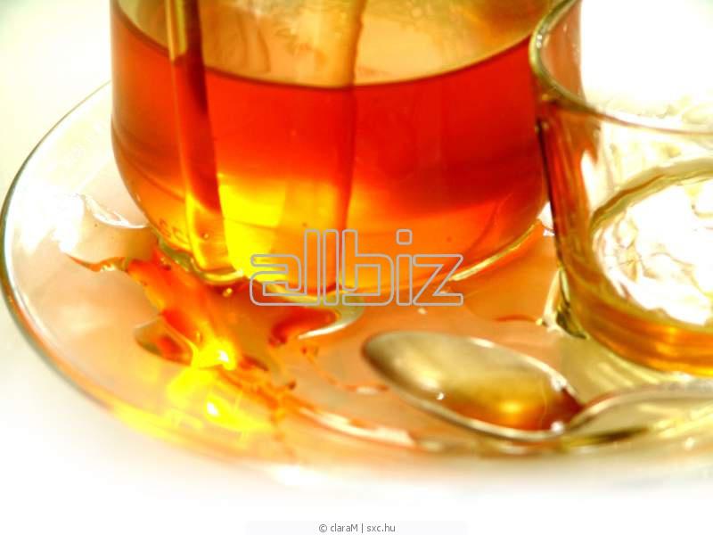 Купувам Производство на акациев мед