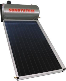 Купувам Слънчева система Термосифонна