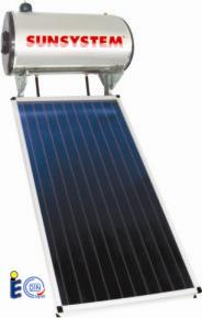 Купувам Слънчева система Термосифонен тип TSSM