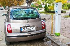 Купувам Преобразуване на автомобил в електрически