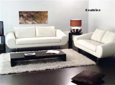 Купувам Мека мебел BEATRICE