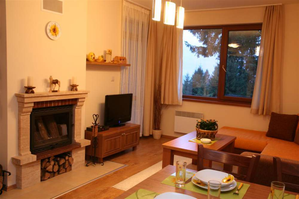 Купувам Апартамент за продажба в Пампорово