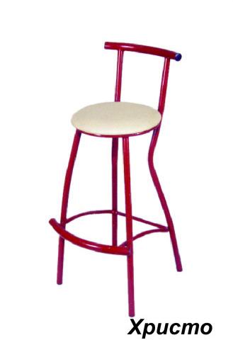 """Купувам Бар стол """"Христо"""""""