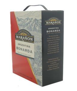 Купувам Вино Бонарда