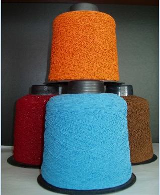 Купувам Преплетени изделия - текстилна нишка