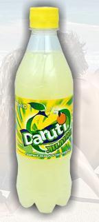 Дарути Лимон