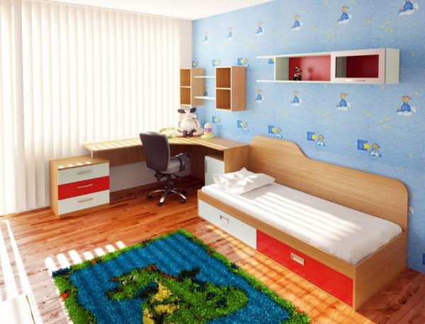 Купувам Детска стая модел 01