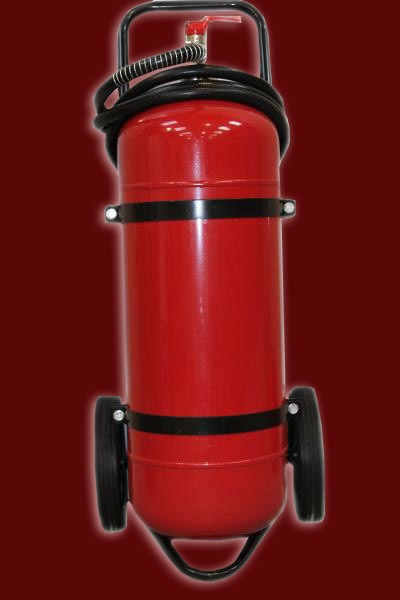 Купувам Пожарогасител
