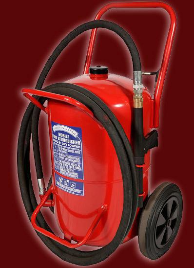 Купувам Противопожарни уреди