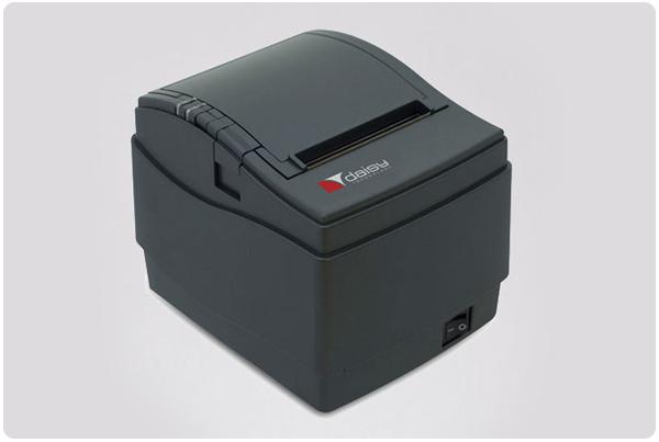 Купувам Фискален принтер Daisy FX 1300