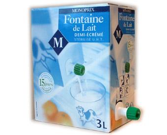 Купувам Торби за млечни продукти