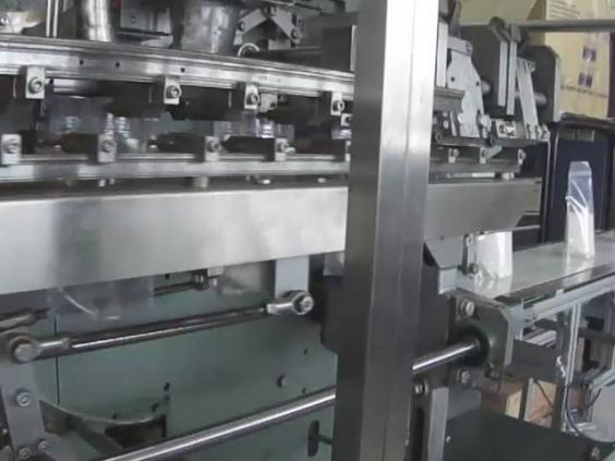 Buy Packing-corking machines