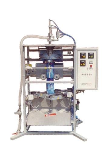 Купувам Aвтомат за опаковане на свободно падащи насипни продукти в тетраедър