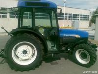Трактори за лозя и овощни градини
