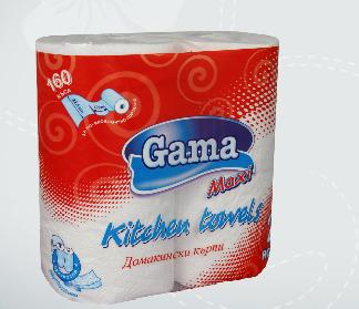 Купувам Домакински кърпи Гама