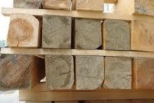 Купувам Строителна дървесина
