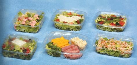Купувам Опаковки за хранително-вкусовата промишленост
